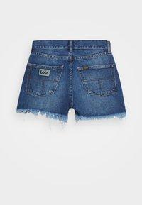 LOIS Jeans - SANTA - Jeansshorts - stone - 6