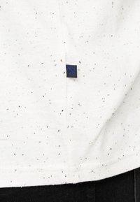 Jack´s Sportswear - CHEEKY POCKET TEE - Print T-shirt - off white - 5