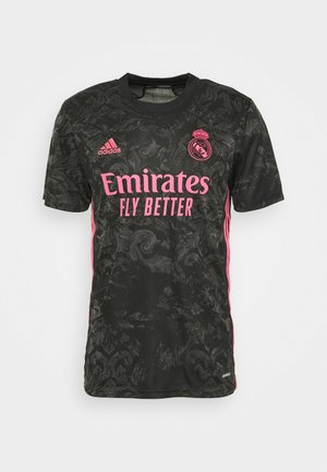 REAL MADRID - Club wear - black