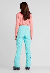 PYUA - SOOTH - Snow pants - pool blue - 2