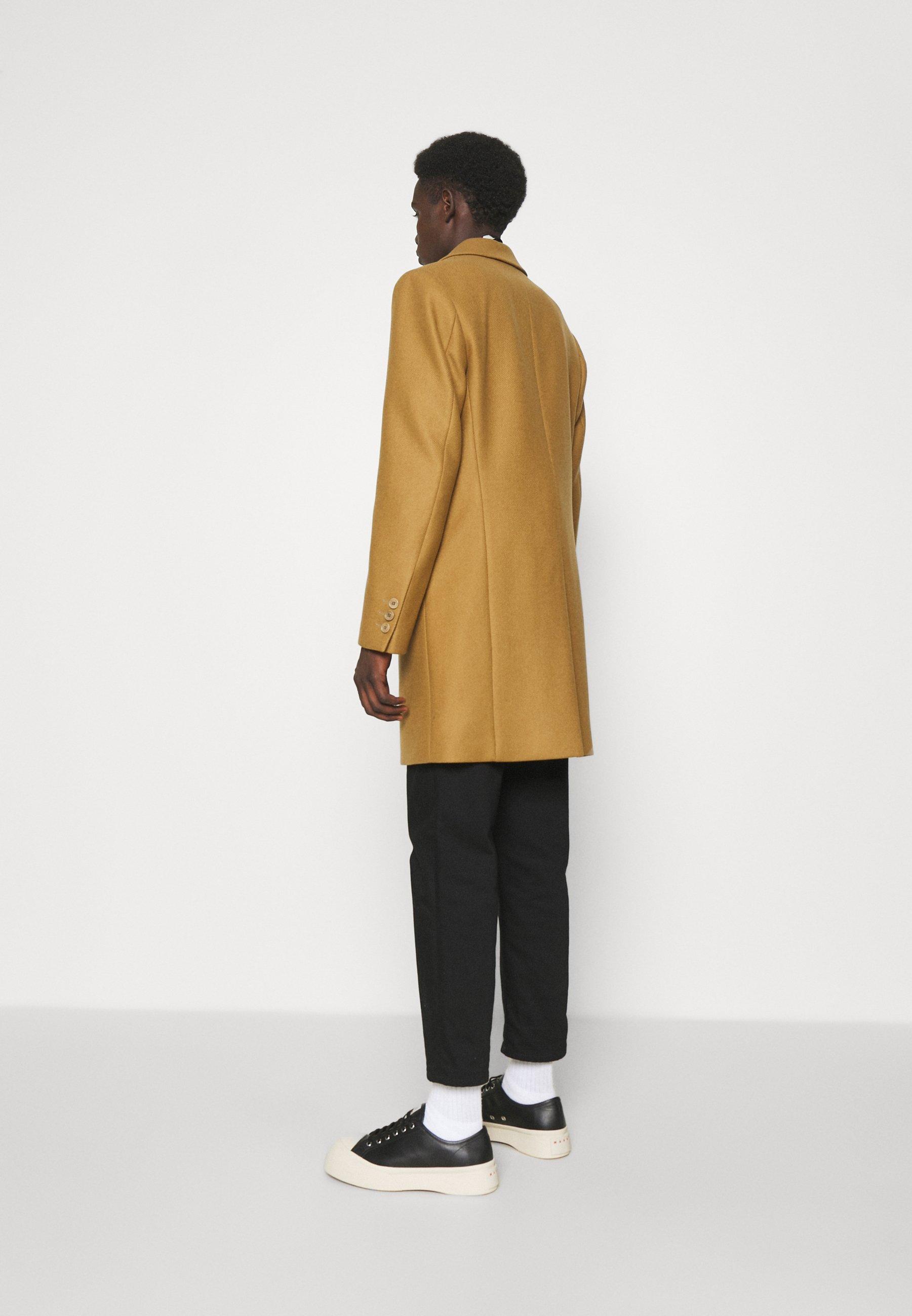 Homme LUGO - Manteau classique