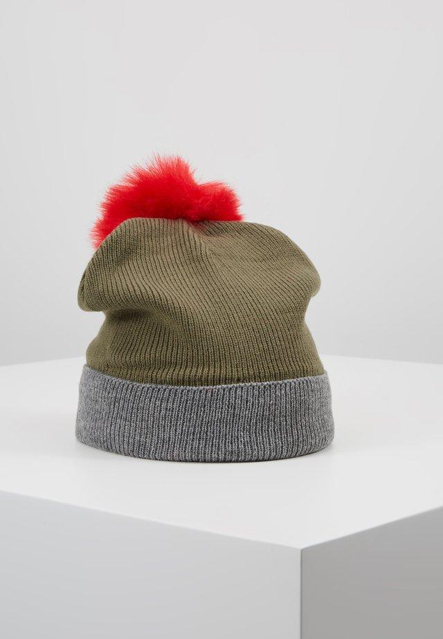 TEENAGER - Muts - khaki