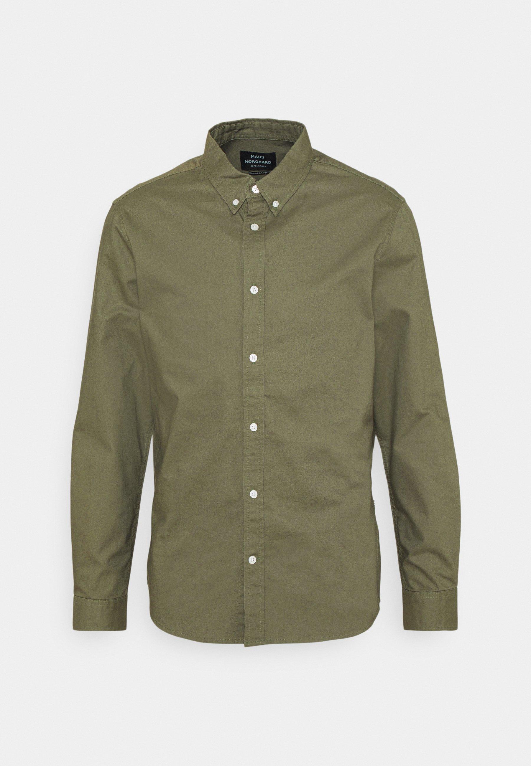 Men OXFORD SAWSETT - Shirt
