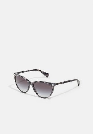 Sunglasses - havana black