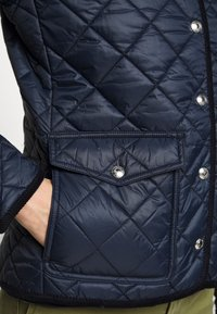 Polo Ralph Lauren - BARN JACKET - Overgangsjakker - aviator navy - 7