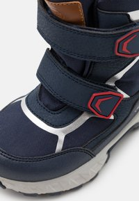 Pax - UNISEX - Winter boots - navy - 5