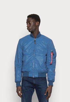 REFLECTIVE - Bomber Jacket - blue