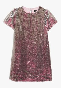 Bardot Junior - HARRIET SEQUIN DRESS - Vestito elegante - pink rose - 2
