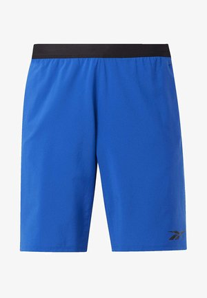 SPEEDWICK SPEED SHORTS - Pantaloncini sportivi - humble blue