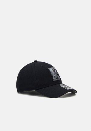 EPL LIVERPOOL FC EPL UNISEX - Cap - black