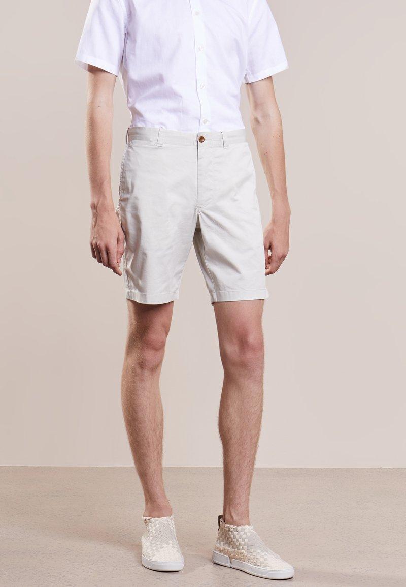 J.CREW - STRETCH - Shorts - stone