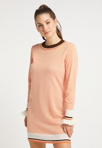 myMo - Shift dress - orange - 0