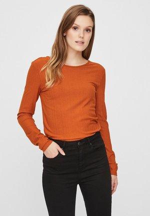 Maglietta a manica lunga - autumnal