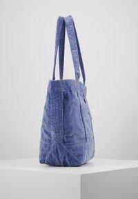 Polo Ralph Lauren - TOTE - Bolso shopping - indigo sky - 3