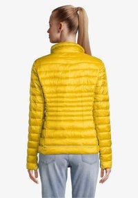 Gil Bret - GIL BRET STEPPJACKE MIT KUNSTDAUNE - Winter jacket - bamboo - 2