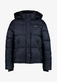 Penfield - EQUINOX JACKET - Winter jacket - black - 6