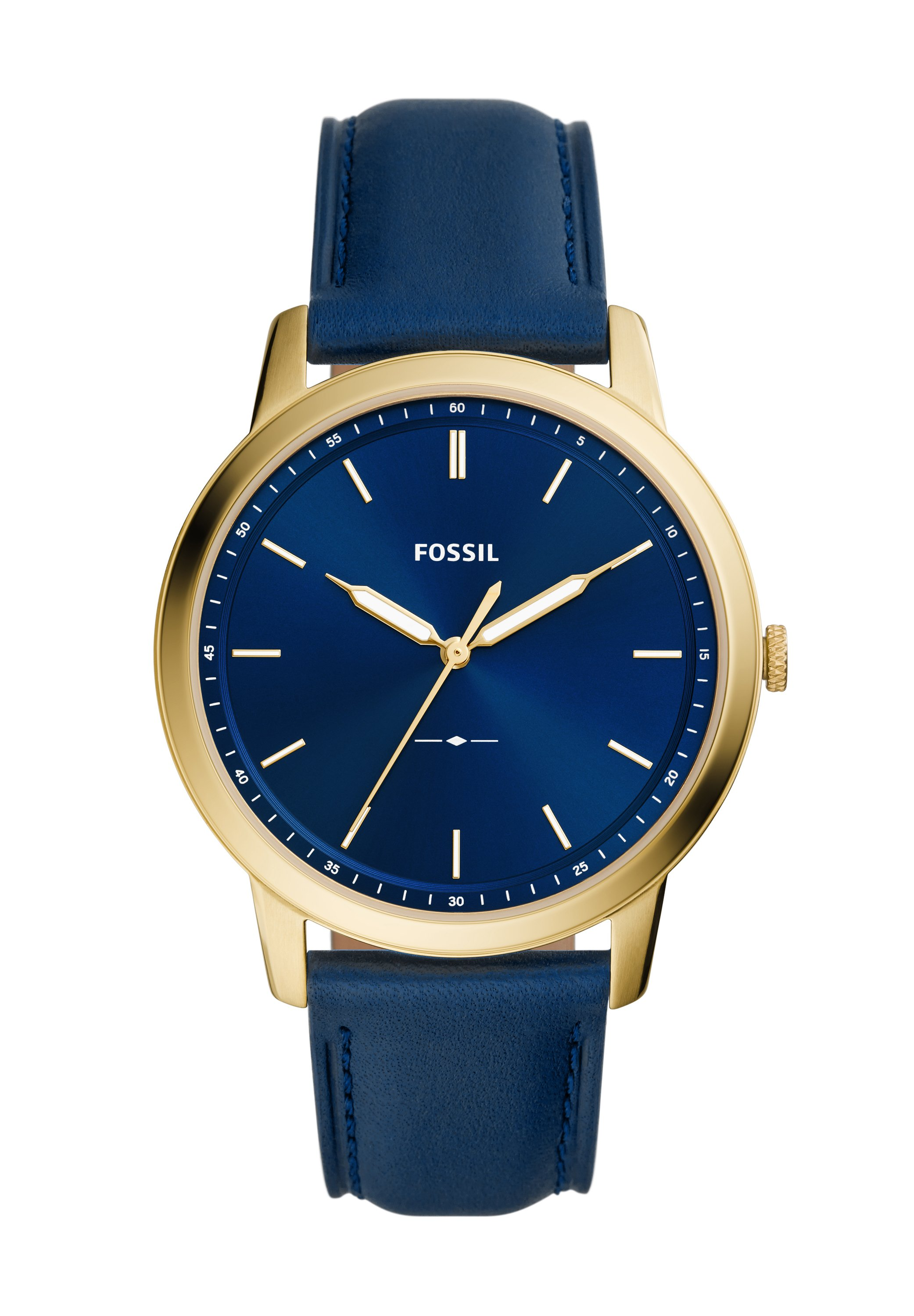 Homme MEN TRADITIONAL WATCHES THE MINIMALIST  - Montre