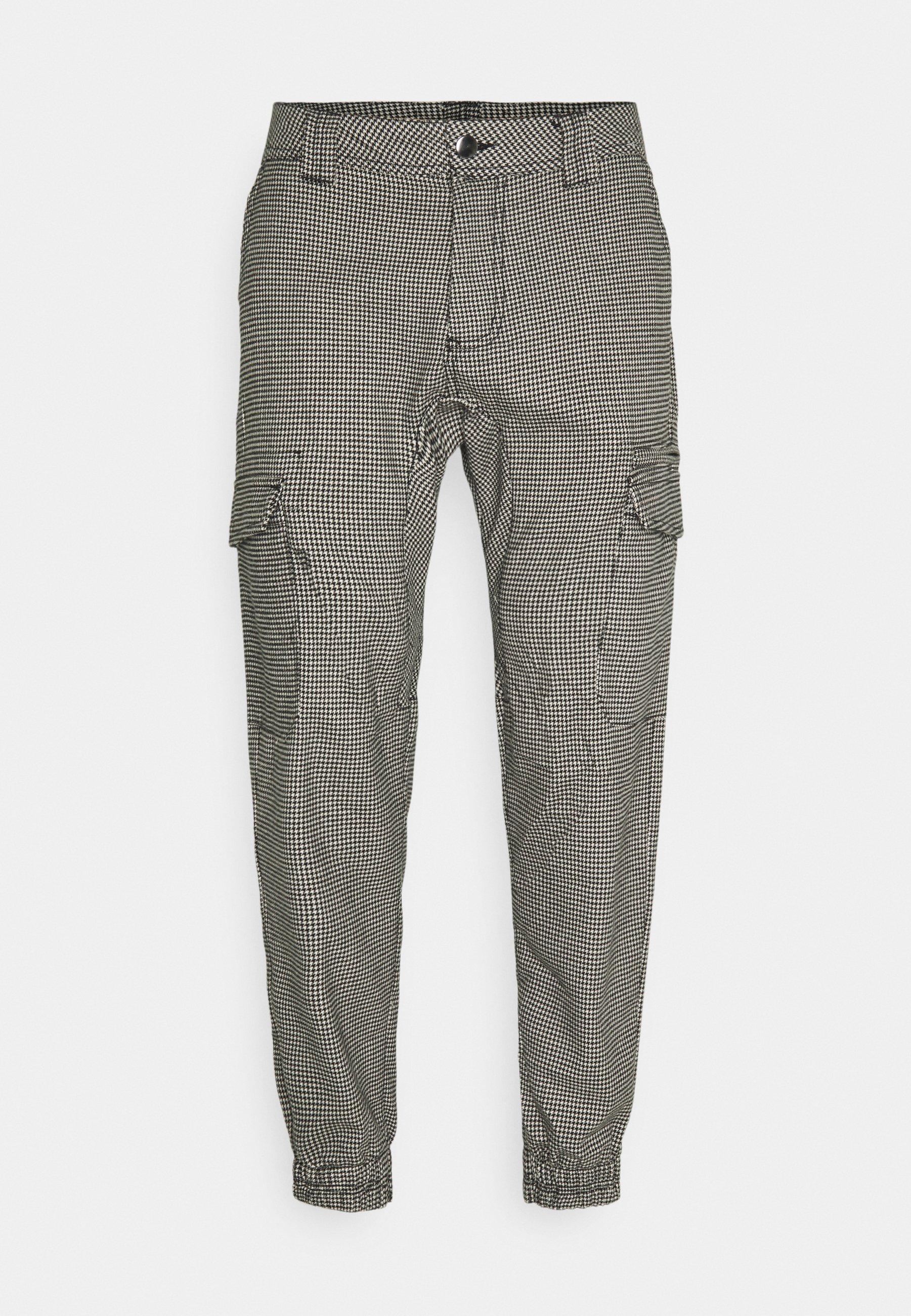 Men URBAN JOGGER - Trousers