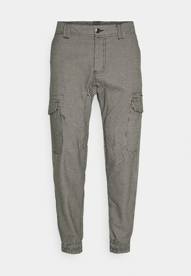 URBAN JOGGER - Kalhoty - dark grey