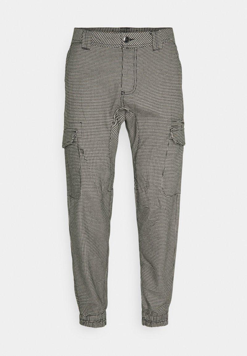 Cotton On - URBAN JOGGER - Tygbyxor - dark grey