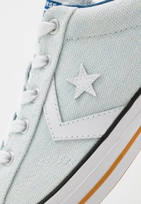 Converse - STAR PLAYER - Sneakers - agate blue/white/court blue - 5