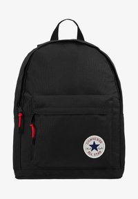 Converse - DAY PACK - Rucksack - black - 1