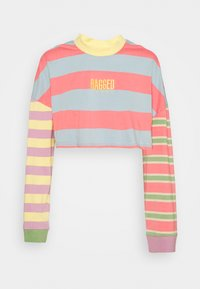 The Ragged Priest - PURPOSE TEE - Topper langermet - multi-coloured - 5