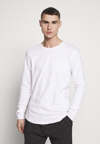 Tigha - CHIBS - Long sleeved top - white - 0