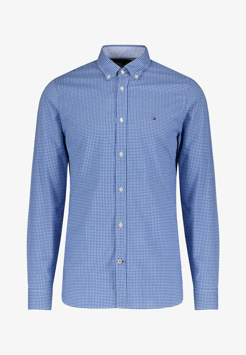 Tommy Hilfiger - Shirt - aqua