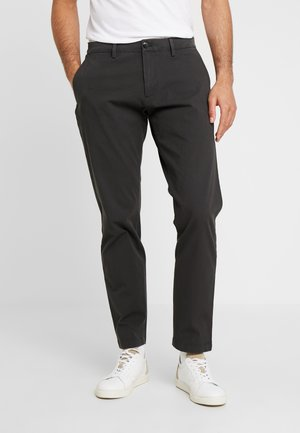SMART FLEX TAPERED - Trousers - steelhead