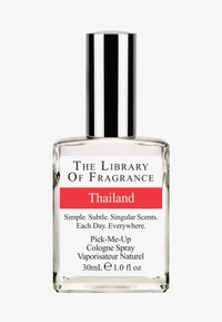 The Library of Fragrance - EAU DE COLOGNE - Eau de Cologne - thailand - 0