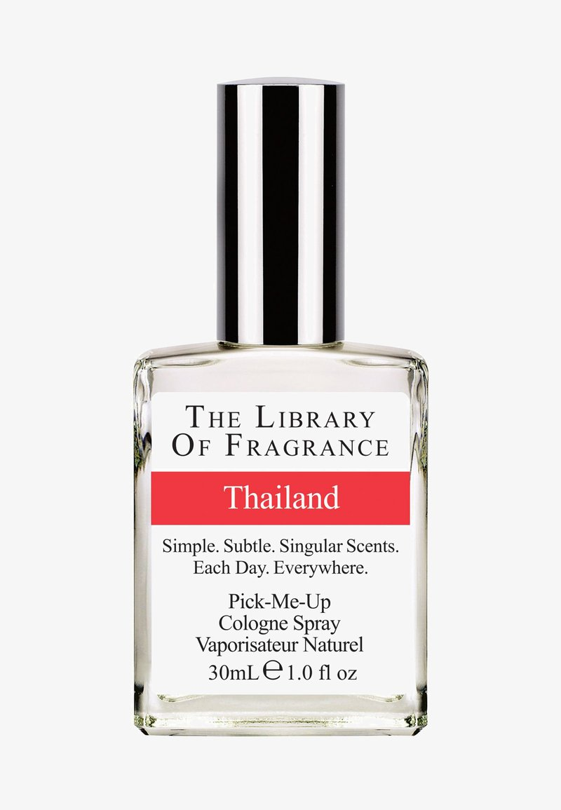 The Library of Fragrance - EAU DE COLOGNE - Eau de Cologne - thailand
