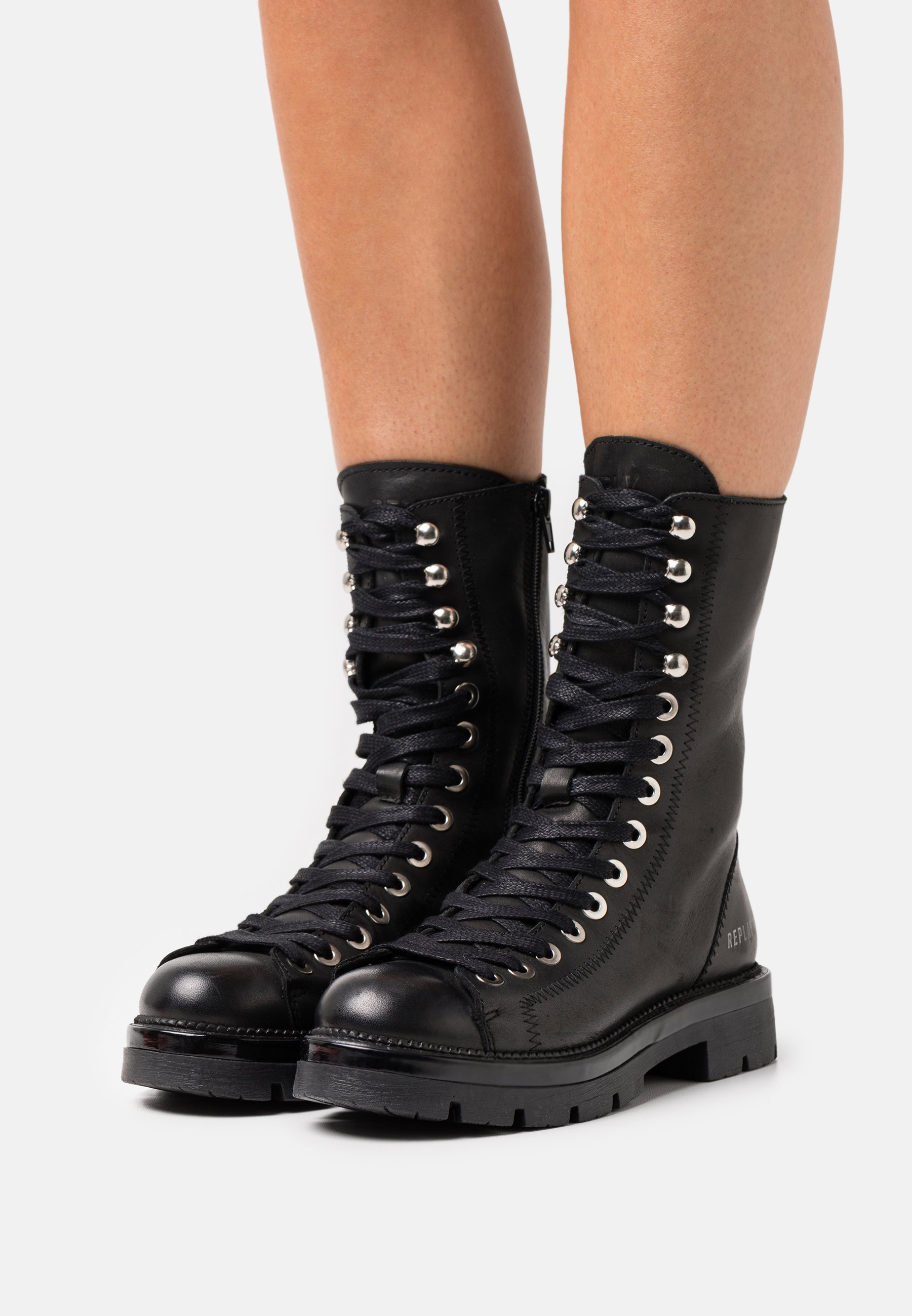 Women WAYLAND - Lace-up ankle boots