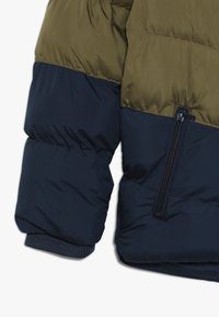Friboo - Winter jacket - golden palm/military/olive - 2