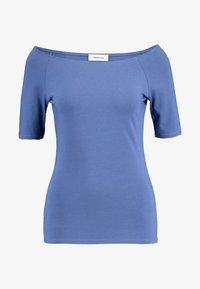 Modström - TANSY  - Basic T-shirt - blue horizon - 4