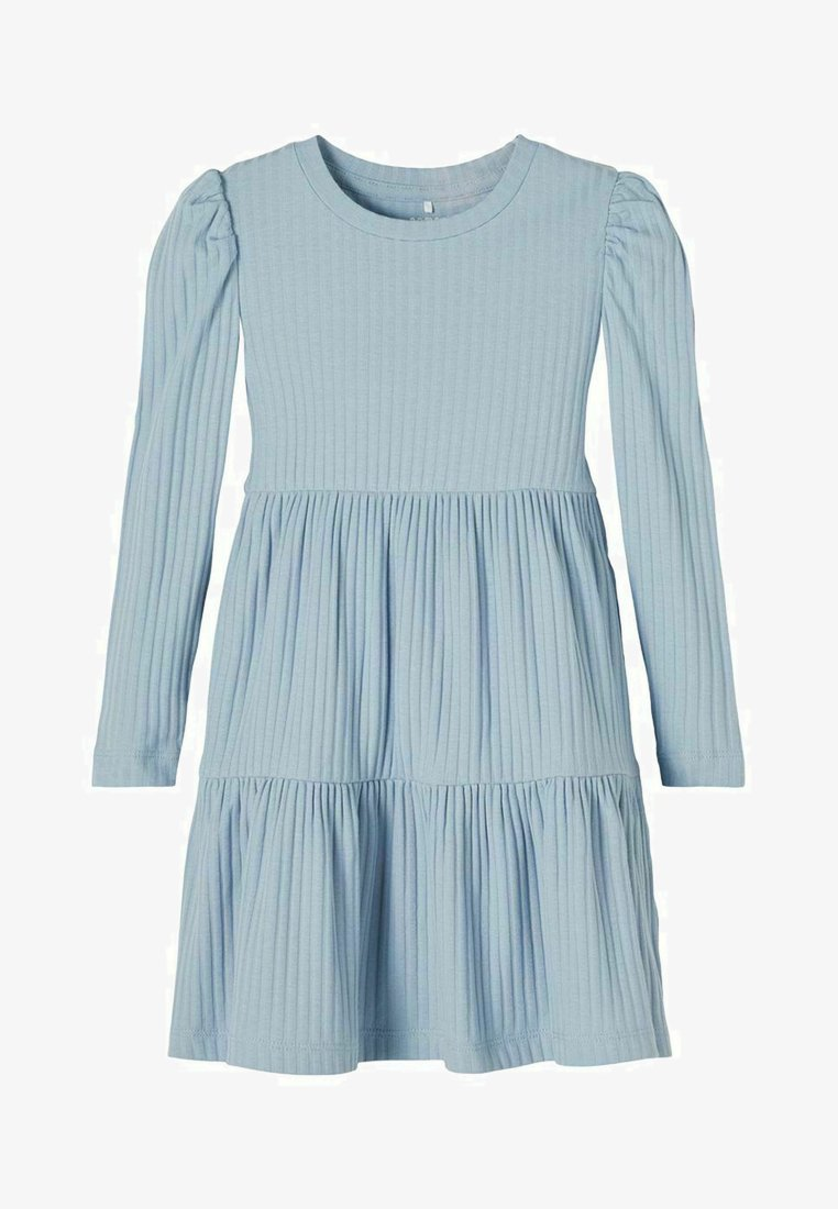 Name it - Day dress - dusty blue