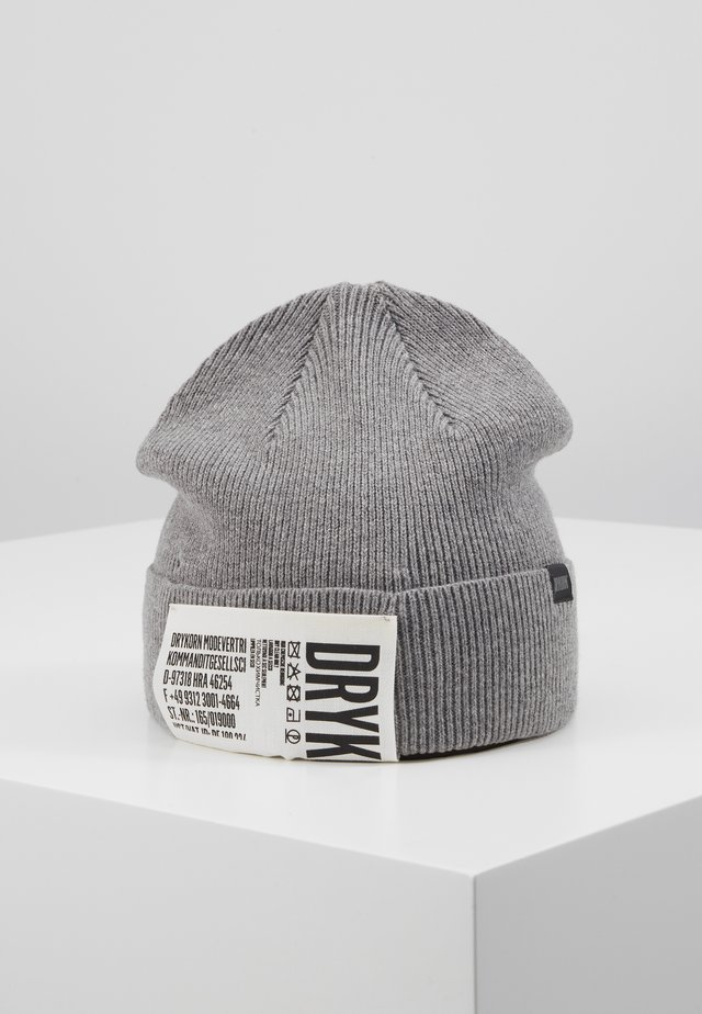 STOLLET - Bonnet - grey