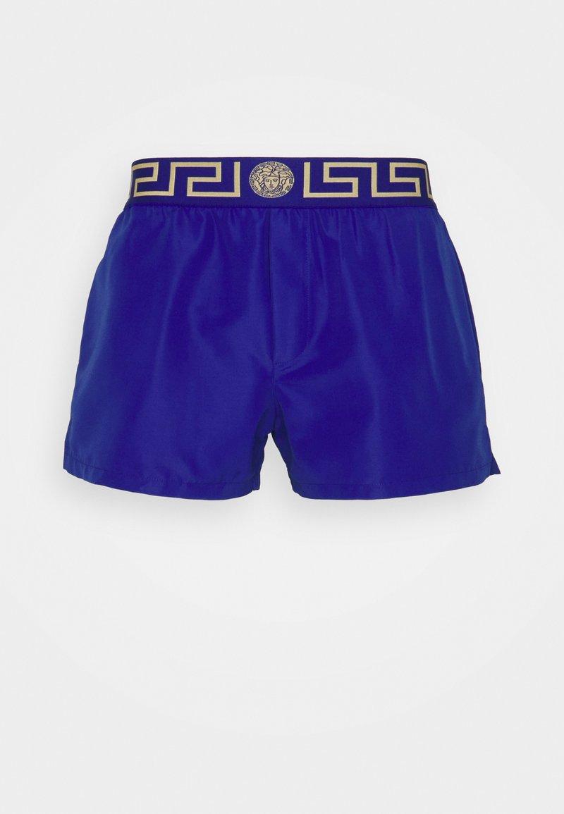 Versace - Swimming shorts - royal blue
