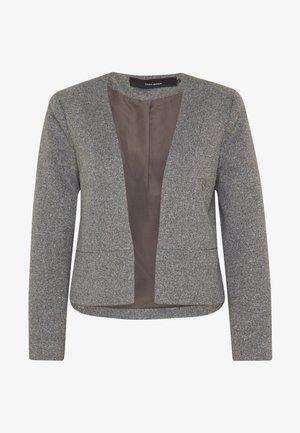 VMJANEY - Sportovní sako - dark grey melange