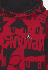 Jordan - ESSENTIALS UNISEX - Felpa - gym red - 2