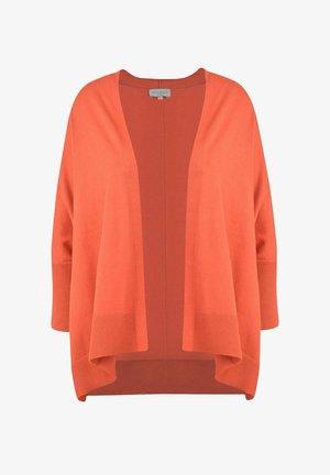 Neuletakki - orange