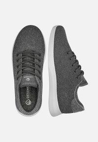 Giesswein - Sneakers laag - slate - 1