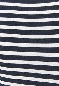 TOM TAILOR - Print T-shirt - navy - 2