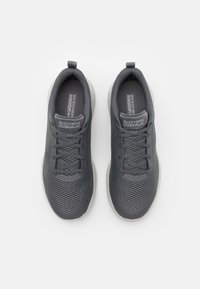 Skechers Performance - GO WALK MAX EFFORT - Scarpe da camminata - charcoal - 3