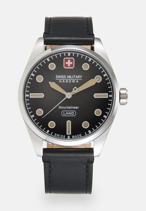 MOUNTAINEER - Watch - black