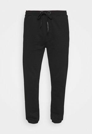 EXCLUSIVE - Pantaloni sportivi - black