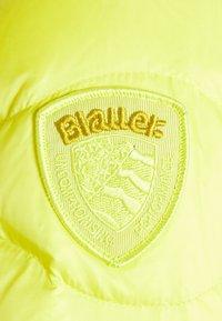Blauer - Down jacket - yellow - 6
