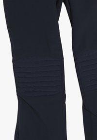 Helly Hansen - JEWEL PANTS - Spodnie narciarskie - navy - 3