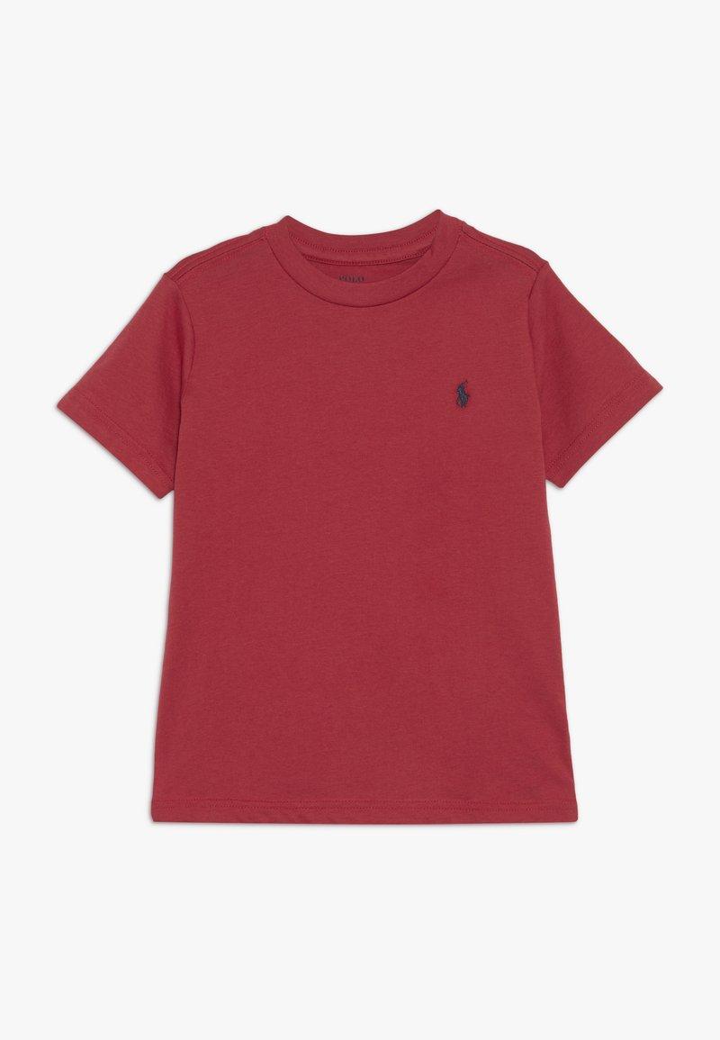 Polo Ralph Lauren - T-shirt basic - sunrise red