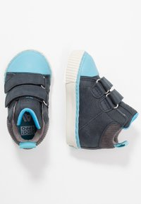 Gioseppo - Baby shoes - navy - 0